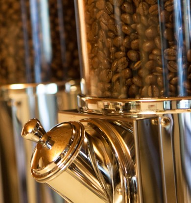 Kaffee Mischungen