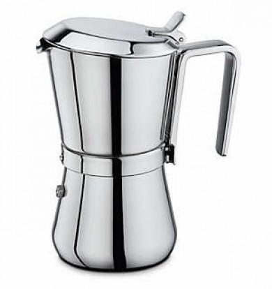 Espressokännchen Giannini Induktion -groß-
